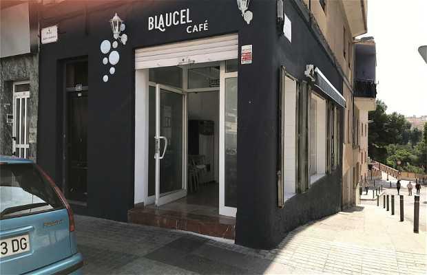 Blaucel Café