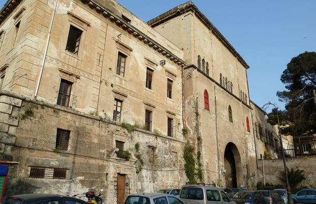 Palazzo Forcella
