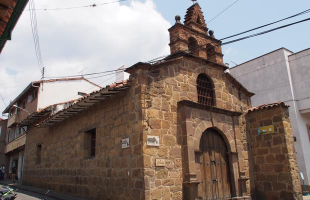 Casco Histórico San Gil