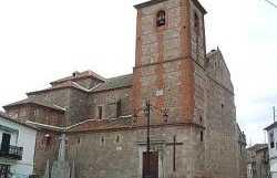 Church of San Miguel Arcángel