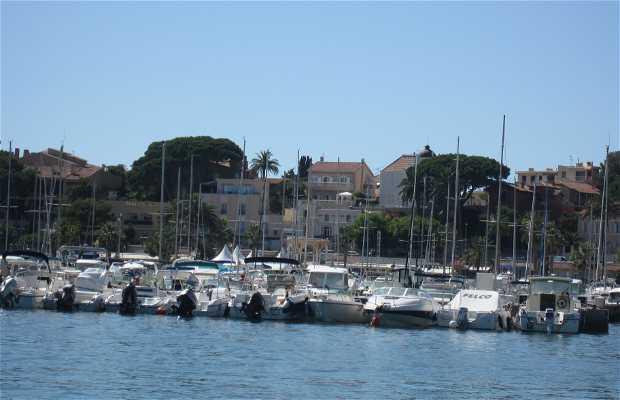 Puerto de Bandol