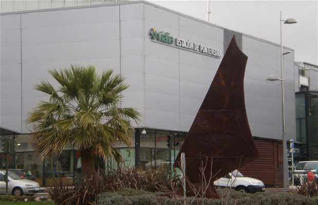 Centre commercial Vialia