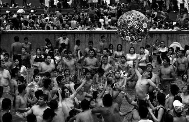 Ex Balneario Olímpico
