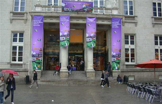 Fnac Nantes