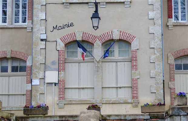 Ayuntamiento de Villefranche