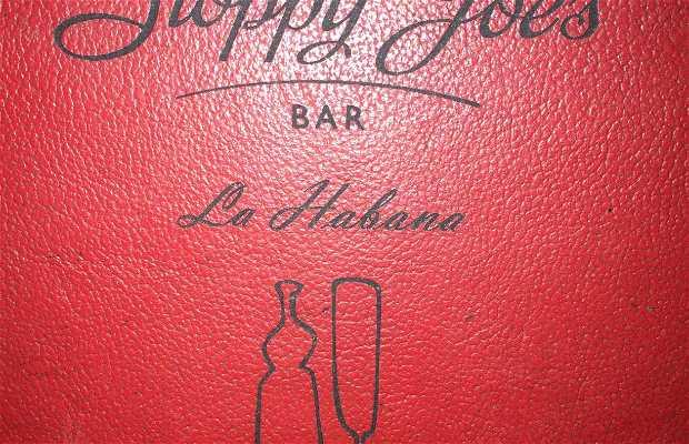 Sloppy Joe´s Bar