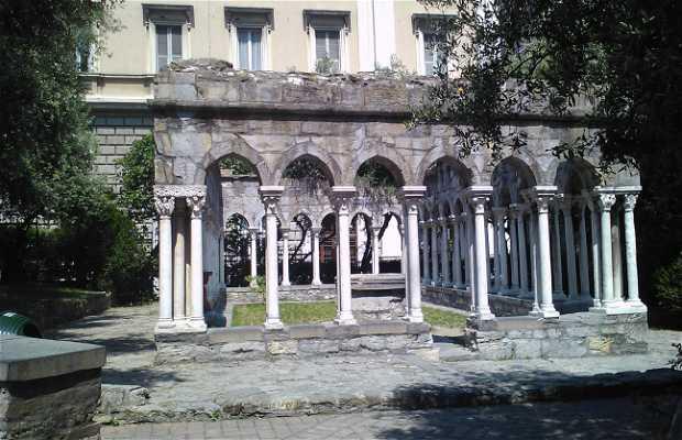 Arcos de Colón