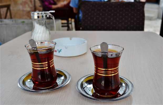 Caffè della Carsija