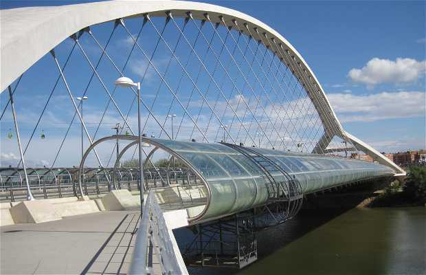 Ponte do Terceiro Milênio