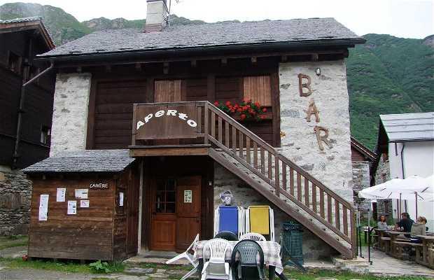 Bar Barulussa