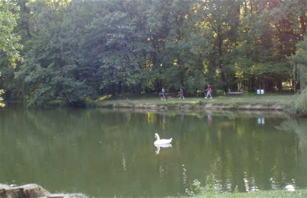 Parque de Maksimir