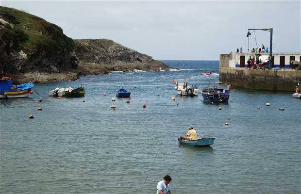 Baía dos Pescadores