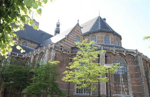 Iglesia de St. Laurenskerk