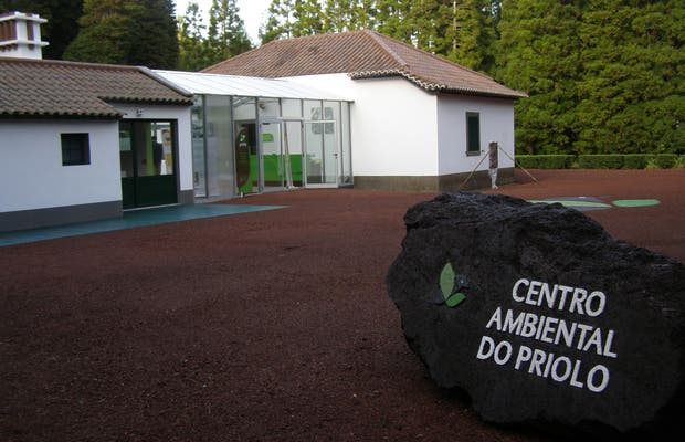 Centro Ambiental do Priolo