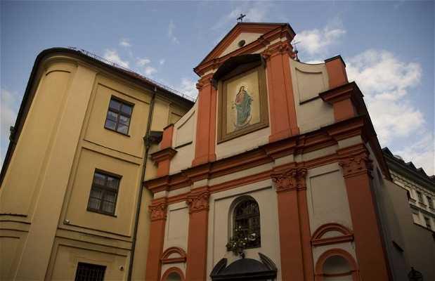 Iglesia de San Juan el Bautista