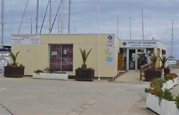 Oficina de turismo de macinaggio rogliano en macinaggio 1 for Oficina de turismo benasque