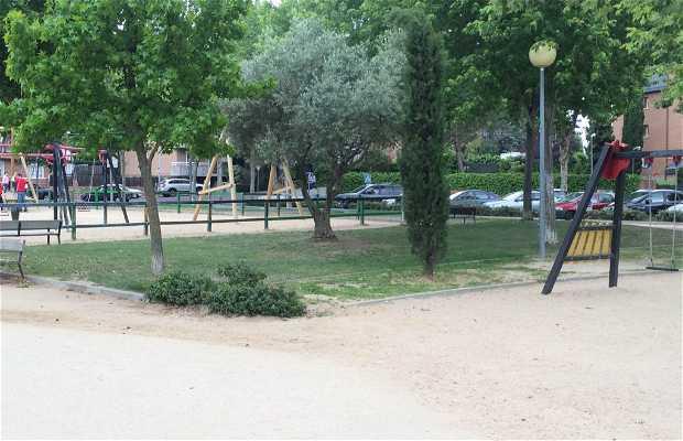 Parc El Arcipreste