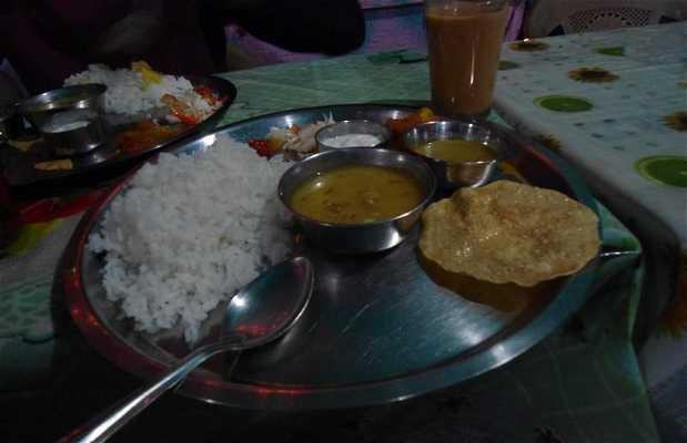 Shanti Restaurant