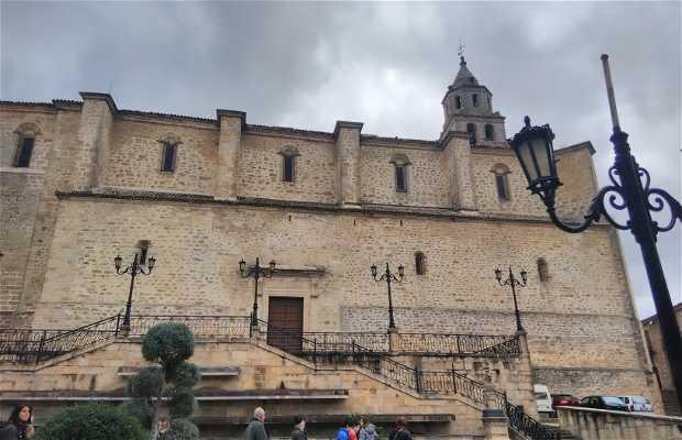 Villacarillo