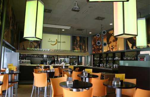 Verbum Jazz Café