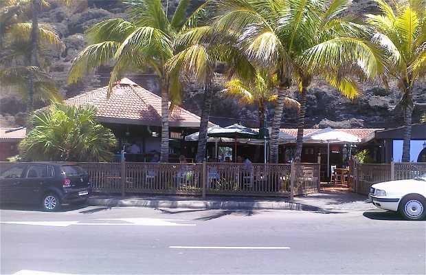 Restaurante Playa Mont