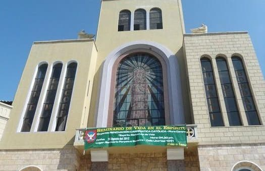 Iglesia Soccoro
