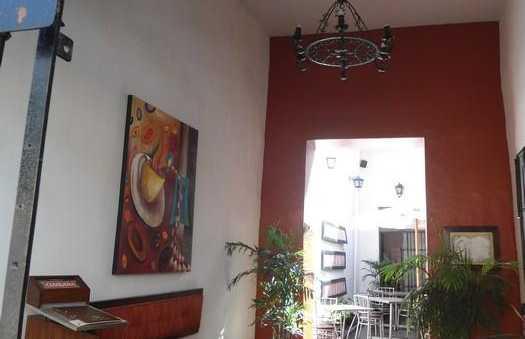 Restaurant Caluccino