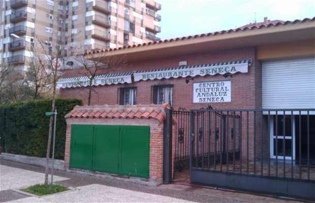 Andalusian Cultural Center Seneca