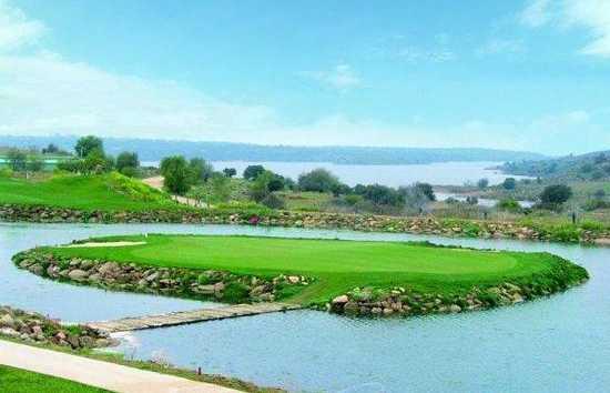 Club de Golf Campo de Layos
