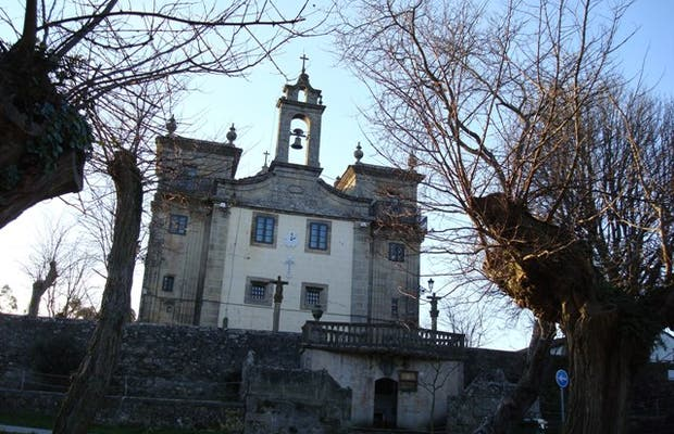 Sanctuary of Our Lady of O Corpiño