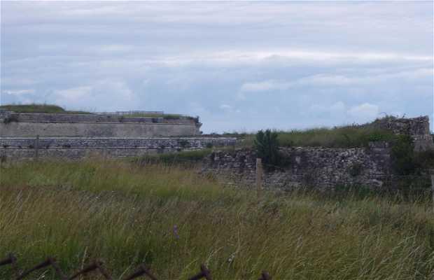Fortaleza Prée