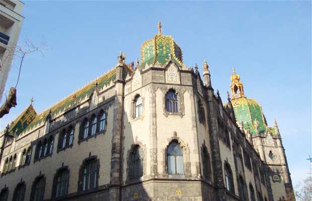 Museo de las Artes Aplicadas