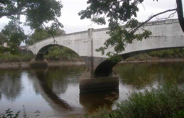 Puente de Cambuskenneth