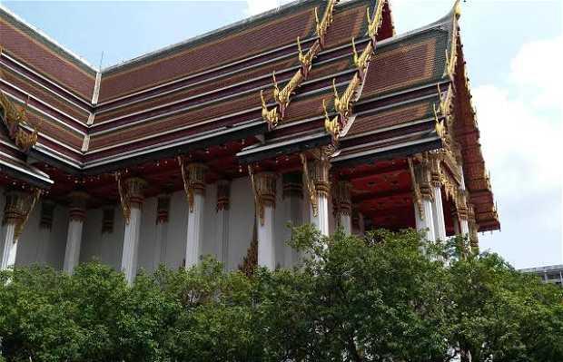 Wat Rajaburana
