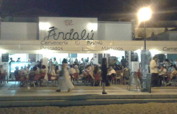 Restaurante el Andalu