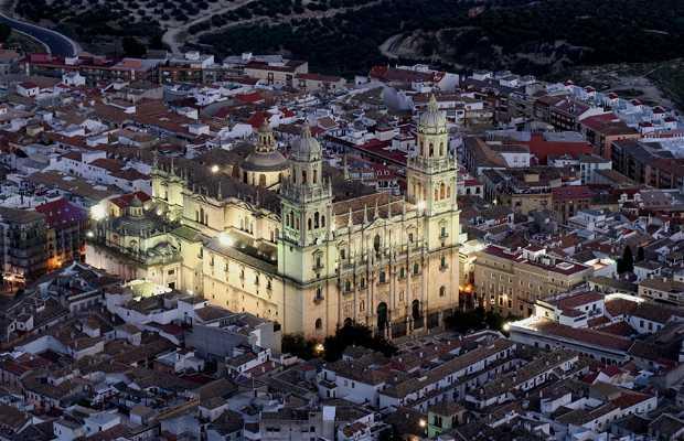 Cattedrale di Jaén