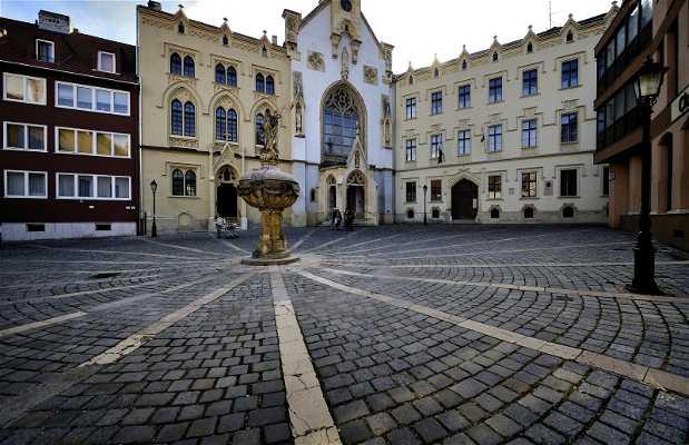 Centro Histórico de Sopron