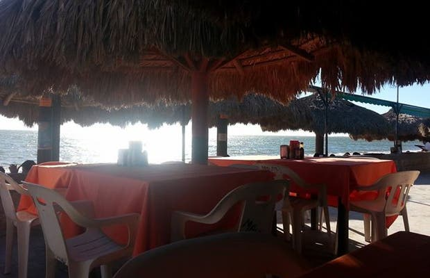 El Maviri Restaurant