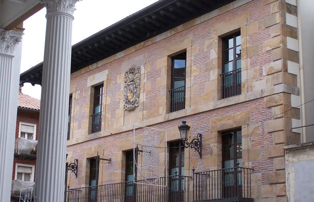 Ayuntamiento Ordizia