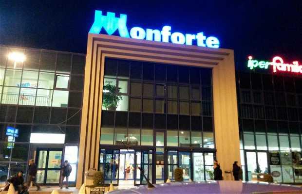 Centro Commerciale Monforte