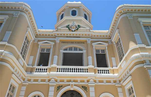 Palácio Araribóia