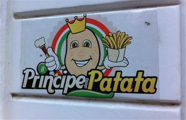 Il principe della Patata