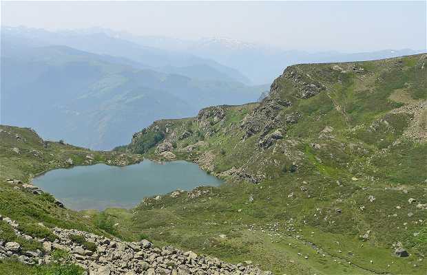 Appy Lake