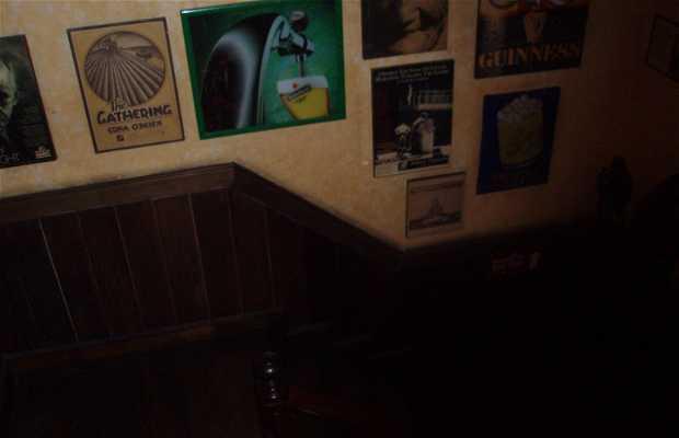 O'Reillys Irish Pub
