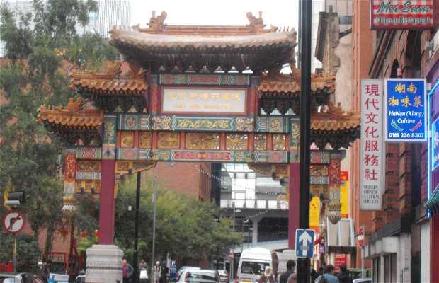 China Town
