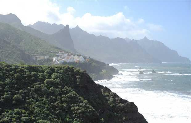 Punta de Taganana