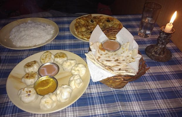 Pilgrims Feed Restaurant & Bar