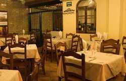Restaurante Casa Angie