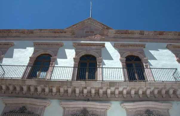 Museo de Ciencias