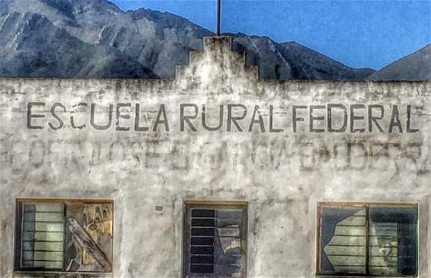 Ex Escuela Rural
